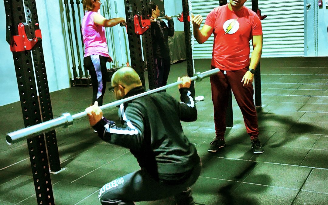 5 ways a CrossFit coach will get you out of your fitness rut – GUARANTEED!